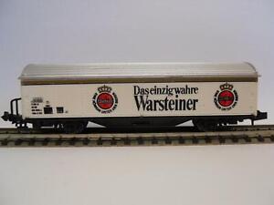 ROCO-N-Bierwagen-WARSTEINER-34960