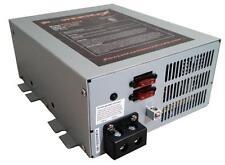 Powermax PM3-60LK 12 Volts 60 AMP Power Converter Battery Charger w/ LED Light
