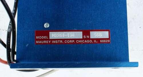 New M2261-174 Maurey AC Motorized Potentiometer