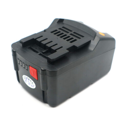 Details about  / HSC 18V 4000mAh Li-ion Battery for Metabo Tool 6.25459 625459000 6.02127.52