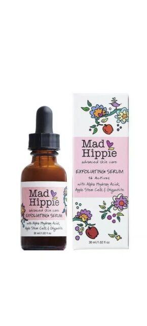 Mad Hippie Advanced Skin Care Exfoliating Serum - 1.02 oz ...