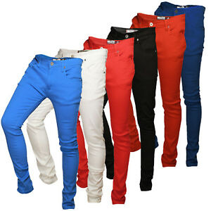 Soul Star Deo Jeans Skinny Uomo