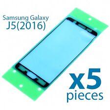 x5pcs Front LCD Sticker Tape Screen Frame Adhesive Samsung Galaxy J5 2016 (J510)