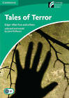 Tales of Terror Level 3 Lower-intermediate by Various Authors (Paperback, 2009)