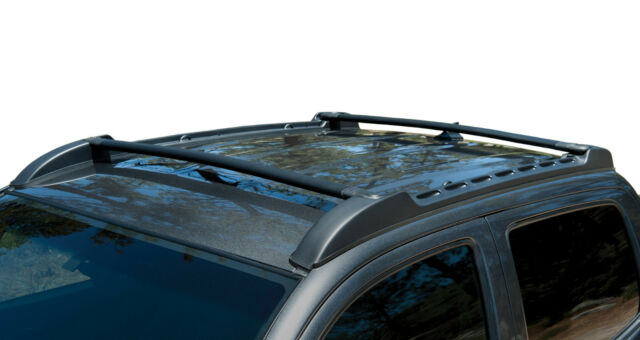 2005 2019 Toyota Tacoma Double Cab Oem Factory Roof Rack Set For