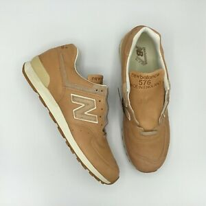Details about SALE NEW BALANCE 576 M576 M576VT VACHETTA TAN Size 11.5 BRAND  NEW IN HAND