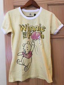 3360569c DISNEY Store Winnie the Pooh Women Tee shirt T S, M, L,XL,2XL New   eBay