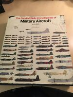 Rand McNally Encyclopedia of Military Aircraft, 1914-1980 by Enzo Angelucci (...
