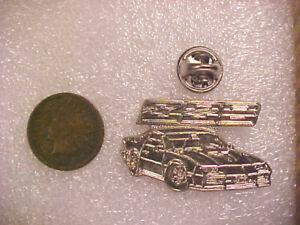 Pin Badge SS Engine Lapel Pin Hat Tack Super Sport Pin