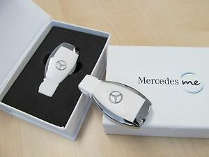 original mercedes benz usb stick mercedes me 8gb speicher. Black Bedroom Furniture Sets. Home Design Ideas
