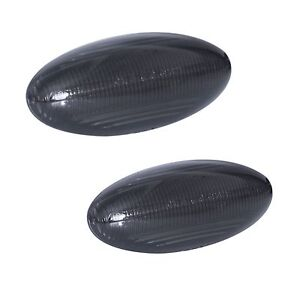 CLIGNOTANTS LATERAUX LED NOIR PEUGEOT 1007 TYPE KM DE 05/2005 A 07/2010 - France - État : Neuf: Objet neuf et intact, n'ayant jamais servi, non ouvert, vendu dans son emballage d'origine (lorsqu'il y en a un). L'emballage doit tre le mme que celui de l'objet vendu en magasin, sauf si l'objet a été emballé par le fabricant d - France