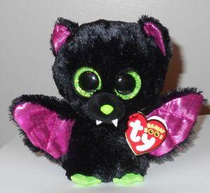 b950cade3b1 Ty Beanie Boos ~ IGOR the Halloween Bat (6 Inch) NEW MWMT 8421412006 ...