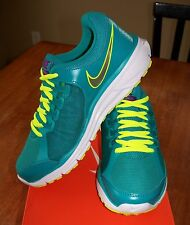 *NIB* NIKE Lunar Forever 3 Running Shoes in Turbo Green - Size 5.  Retail - $85