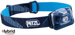Petzl Tikkina Head Lampe-Bleu Taille unique