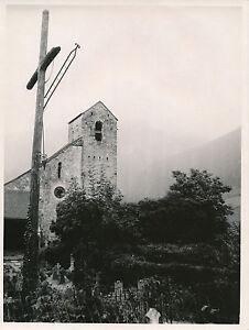 Sainte-engrÂce C. 1935 -le Cimetière Et L'Église Pyrénées-atlantiques - Div 9377 0ukyoxw9-08000610-900599851