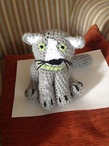 FREE Amigurumi Kitty Cat Crochet Pattern and Tutorial by Sue ... | 300x224
