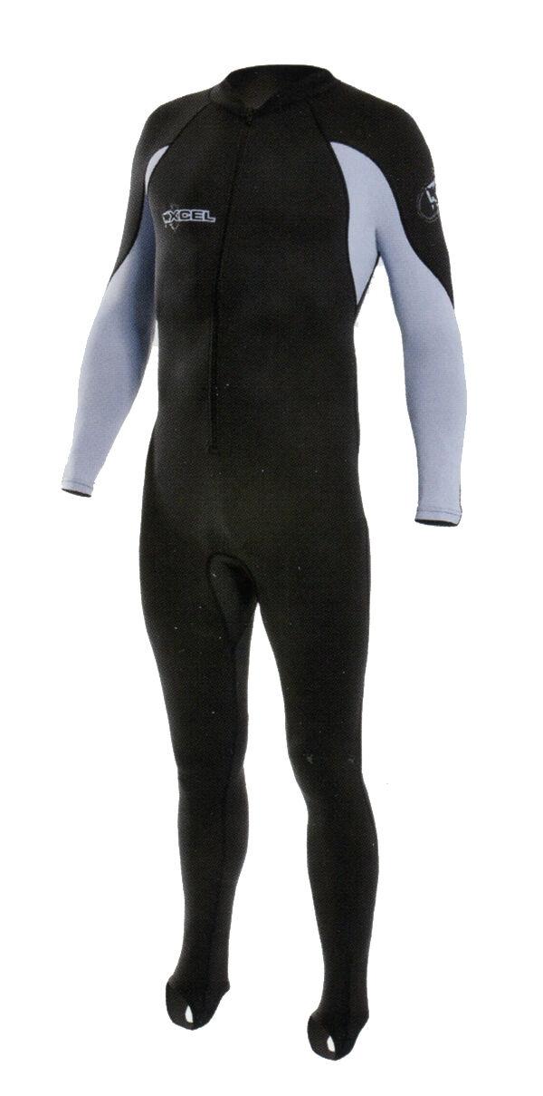XCEL - Lycra Jumpsuit Herren - Dünner Dünner Dünner Anzug für Wassersport -  50+ b5c273