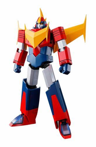 Soul of Chogokin GX-81 Invincible Super Man Zambot 3 Zambo Ace Figure Bandai