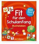 Fit für den Schulanfang - Buchstaben (2014, Taschenbuch)