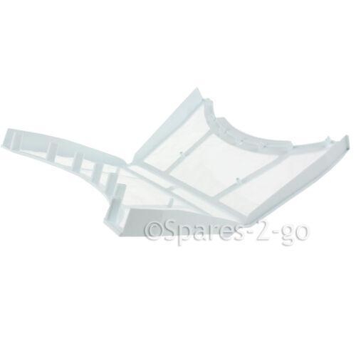 WHITE KNIGHT Crosslee Tricity Bendix Asciugatrice FLUFF pelucchi filtro 421309218351