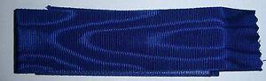GERMAN-Prussian-or-WW2-Blue-Long-Service-Awards-Ribbon-x-6-034-Inc-UK-p-amp-p