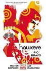 Hawkeye 04: Rio Bravo (Marvel Now) von Matt Fraction (2015, Taschenbuch)
