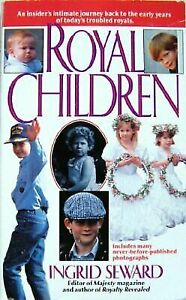 Royal-Children-by-Seward-Ingrid-Paperback