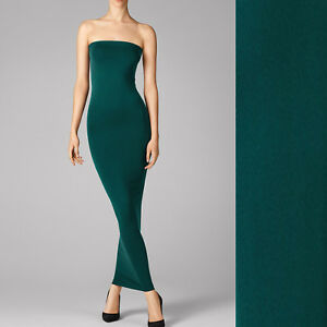 dress Dress epitome di • Wolford multifunzionalità Green Bottle Fatal W4Oqp7XT