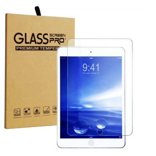 Screen Protector for Apple iPad Air 9.7-Inch 1st Generation Tempered Glass Film