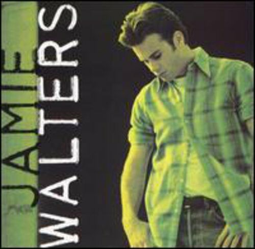 1 of 1 - Jamie Walters - Jamie Walters [New CD] Manufactured On Demand
