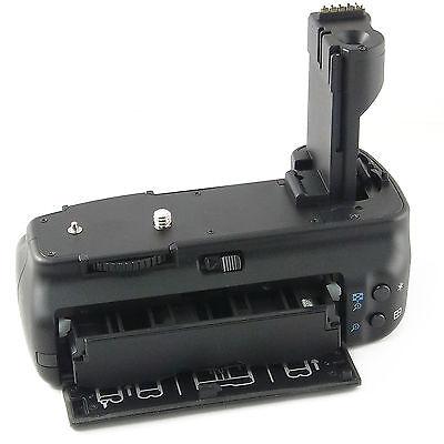 Battery Grip E2N Power Hand Holder for Canon EOS 50D 40D 30D 20D DSLR as BG-E2N