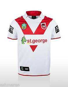 NRL-St-George-Illawarra-Dragons-Players-Home-Jersey
