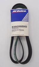 ACDelco K090613HD Specialty Heavy Duty V-Ribbed Serpentine Belt