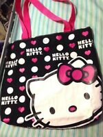 Hello Kitty Tote bag (Sanrio Japan)