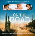 On the Road [Original Motion Picture Soundtrack] by Gustavo Santaolalla (CD, Sep-2012, Verve)