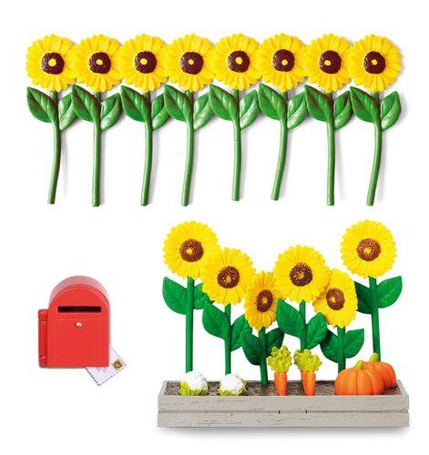LUNDBY ™ 60.5082 SMALAND cassetta delle lettere /& piccolo giardino per casa delle bambole 1:18