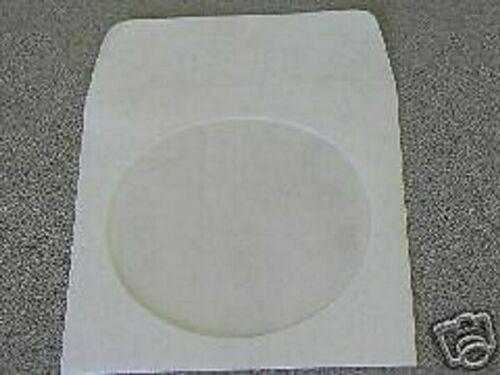 1000 TYVEK CD SLEEVE W WINDOW & FLAP - JS88