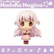 Puella Magi Madoka Magica Movie ~ Nagisa Momoe Casual Color Colle Strap Figure