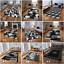 De-Lujo-Antideslizante-pequenos-y-grandes-Alfombras-Dormitorio-Cocina-Salon-Alfombra-Alfombra miniatura 1