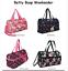 """Betty Boop Weekender Sac de Sport Sac De Voyage Gym Bagage Sac Bagages GRAND 19/"""""""
