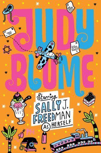 Starring Sally J. Freedman as Herself By  Judy Blume. 9780330398152