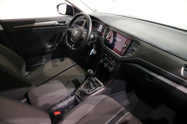 VW T-Roc 1,0 TSi 115 Style - billede 5