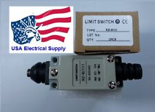 Me 8111 Short Spring Plunger Enclosed Limit Switch Replacement Xz 8111