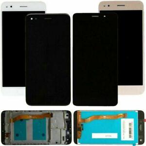 LCD Bildschirm Display Touchscreen Für Huawei Y6 Pro & Enjoy 7 & P9 Lite Mini