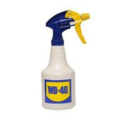 WD-40 44100 Trigger Spray Applicator Bottles 500ml Capacity Supplied Empty