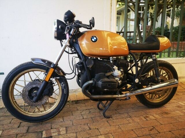 Bmw  boxer bikes from1960 to 1985 some cafe racers and 18 other classic bikes and cars