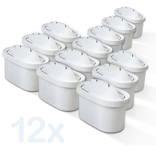 12x Brita Maxtra Filtri Compatibile Cartuccia CARTUCCIA wessper Cartuccia Filtro
