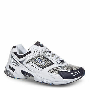Fila Mens Decimus 3 Training Shoe