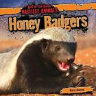 Honey Badgers by Marie Roesser (Paperback / softback, 2015)