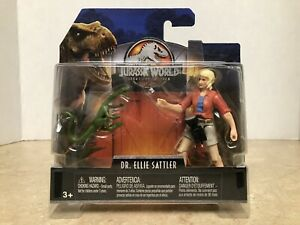 Jurassic World Exclusive Legacy Collection Dr Alan Grant Jurassic Park NEUF